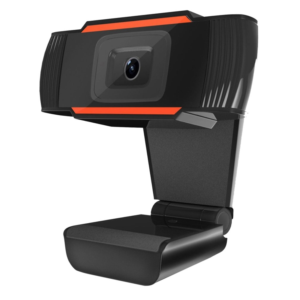 Фото - 1080P USB2.0 веб-камера, HD-камера, веб-камера с микрофоном, клипсой для компьютера, ноутбука, веб-камера, 360 градусов, Usb веб камера
