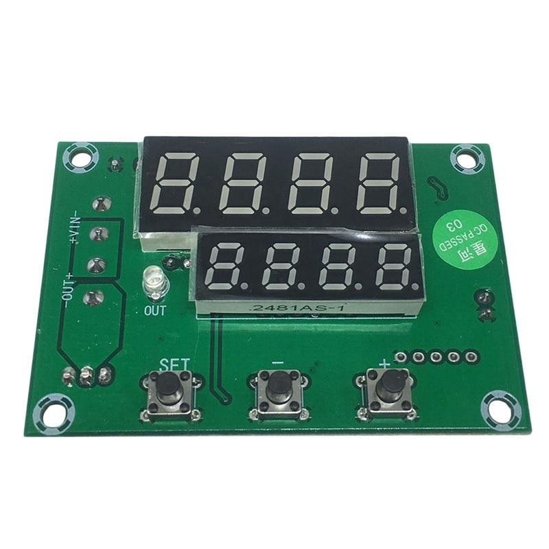 XH-W1510 ترموستات PID ترموستات رقمي ذكي لفيلم التبريد أشباه الموصلات