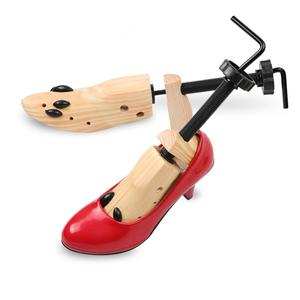 DishyKooker Wooden Shoe Stretcher for Sneaker Leather Shoes High Heels