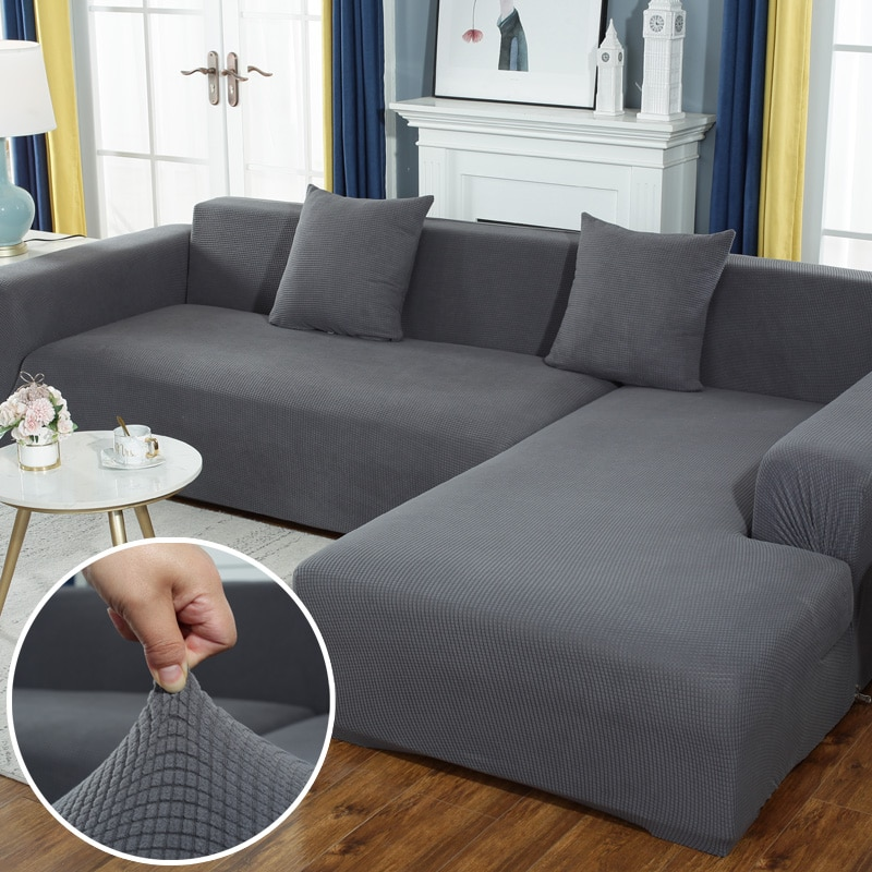 L Couch Bed