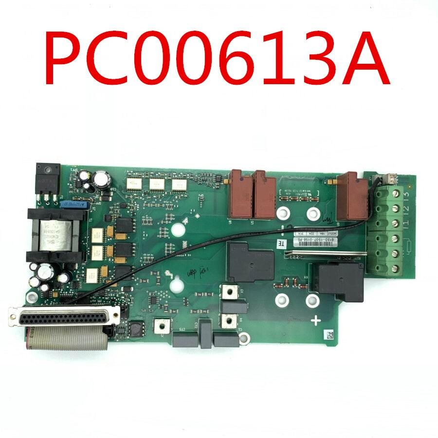الأصلي PC00613A PC00613 A محول تردد مجلس 613C 613D