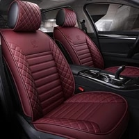 zrcgl universal leather car seat covers for peugeot all model 4008 rcz 308 508 301 301 307 207 2008 3008 206 408 5008 607 car s