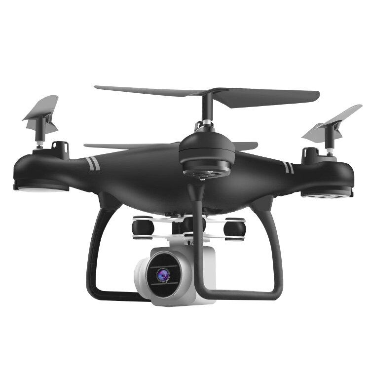 25mins RC Drone HD Quadcopter avión plegable tiempo de espera Ultra largo UAV FPV Wifi aéreo Drone altitud plegable un helicóptero