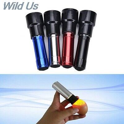 Высокое качество 1 шт. 9 светодиодный вспышка светильник овоскоп инкубатор свечи лампы для светильник темно инкубационных яиц