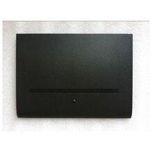 Gzeele para hp para probook 450 455 g1 capa base inferior moldura da porta caso inferior