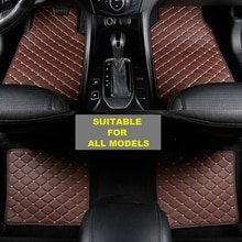 Tapis de sol universels pour audi   Toyota Honda Ford Nissan BMW Mercedes Mitsubishi Subaru Mazda Chevrolet Peugeot Volkswagen Opel