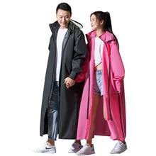 Imperméable imperméable femmes adulte voyage randonnée épais global imperméable global Poncho extérieur imperméable randonnée manteau de pluie JJ60YY
