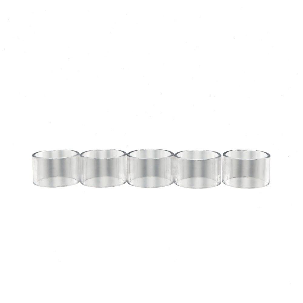 5 шт. FATUBE ПРЯМЫЕ стеклянные аксессуары для сигарет для UD Goblin mini v1 v2 v3