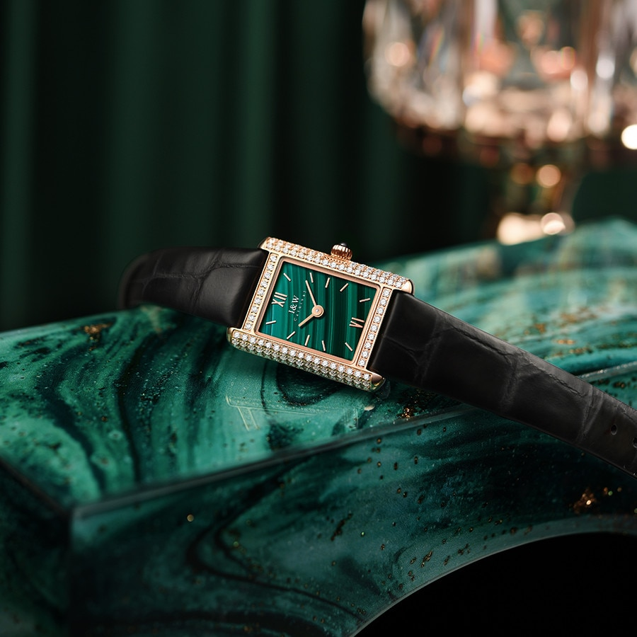 CARNIVAL Brand Fashion Women Watches Ladies Waterproof Luxury Rose Gold Silver Sapphire Dress Quartz Wristwatch Relogio Feminino enlarge