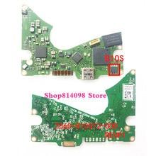2060-810012-000 REV P1 810012-100 for Western Digital / WD WD40NMZM-59Y94S1 4TB mobile hard disk cir