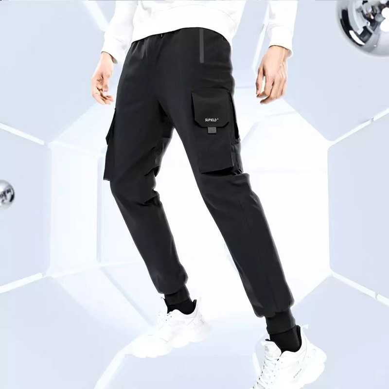 Men Women Pants Trousers Aerogel Cold Suit Windproof Waterproof Clothes Thermal Winter Warmer Outdoor From Xiaomi Youpin enlarge