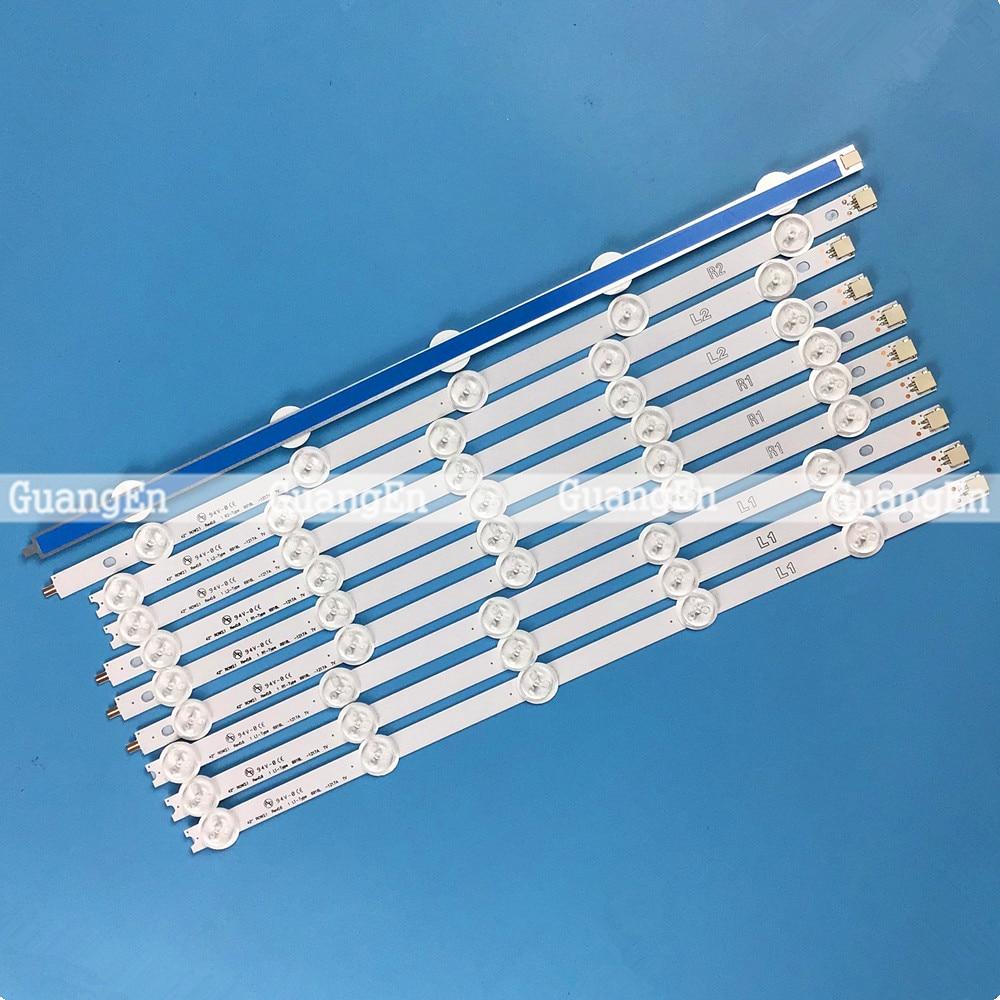 LED backlight bar for LG 42