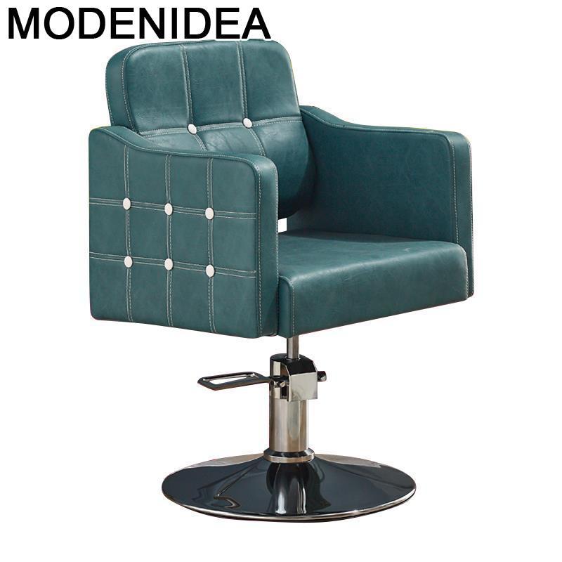 De Barbeiro Mueble Красота макияж Cabeleireiro Sedia Schoonheidssalon Stoelen Парикмахерская Салон Silla Cadeira парикмахерское кресло