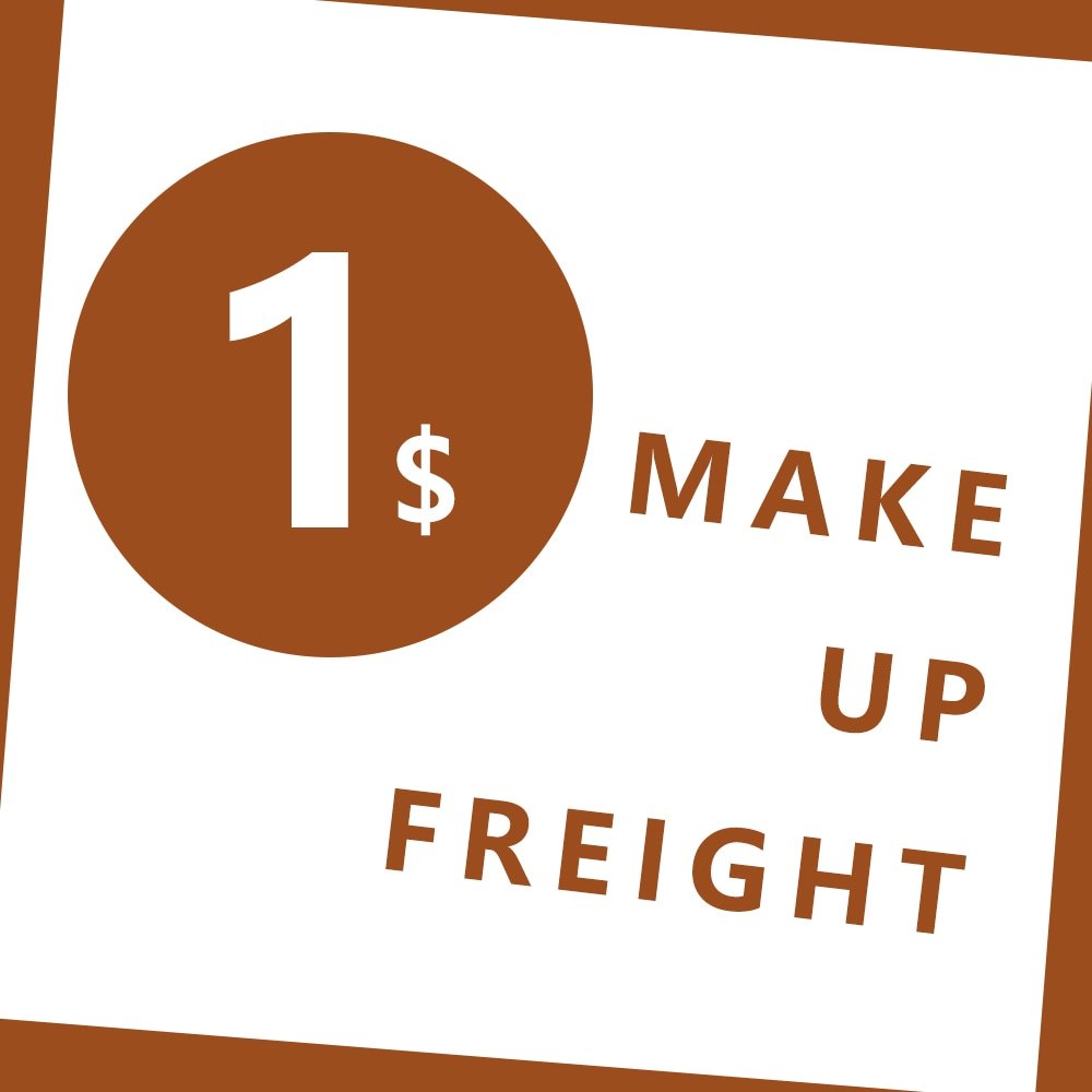 Make up the Freight or Price Difference from Element Hair Wigs Store