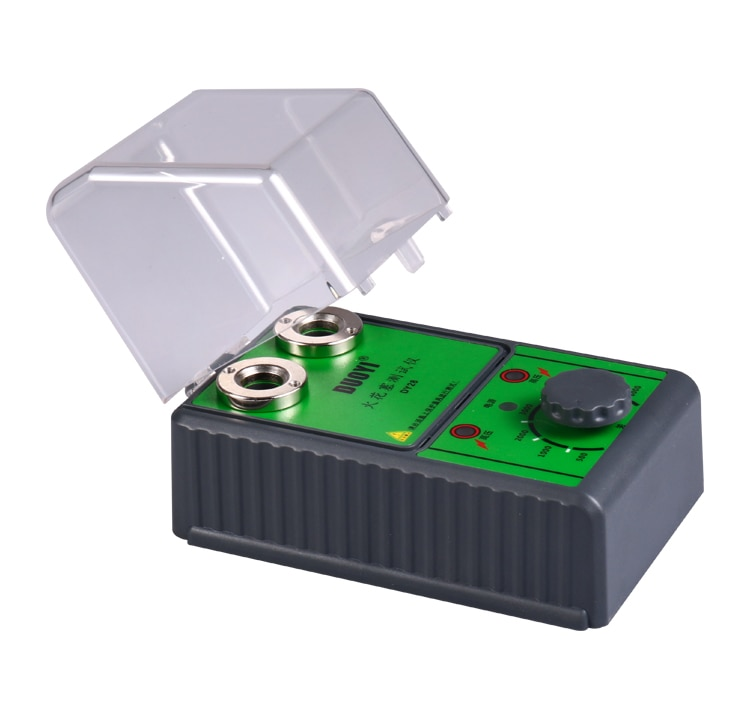 Automobile Spark Plug Detector Flashover Detection High-voltage Package Ignition System Diagnostic Detection