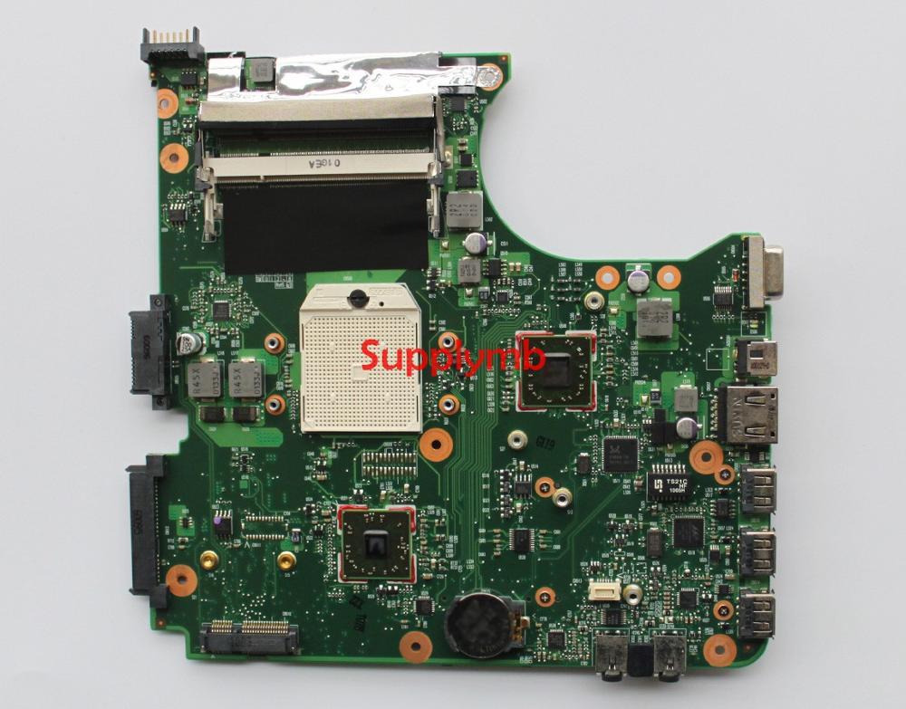 اللوحة الأم للكمبيوتر المحمول HP 538391 515 CPQ515 Series ، تم اختبار اللوحة الأم للكمبيوتر الدفتري والكمبيوتر المحمول ، 615-001 UMA