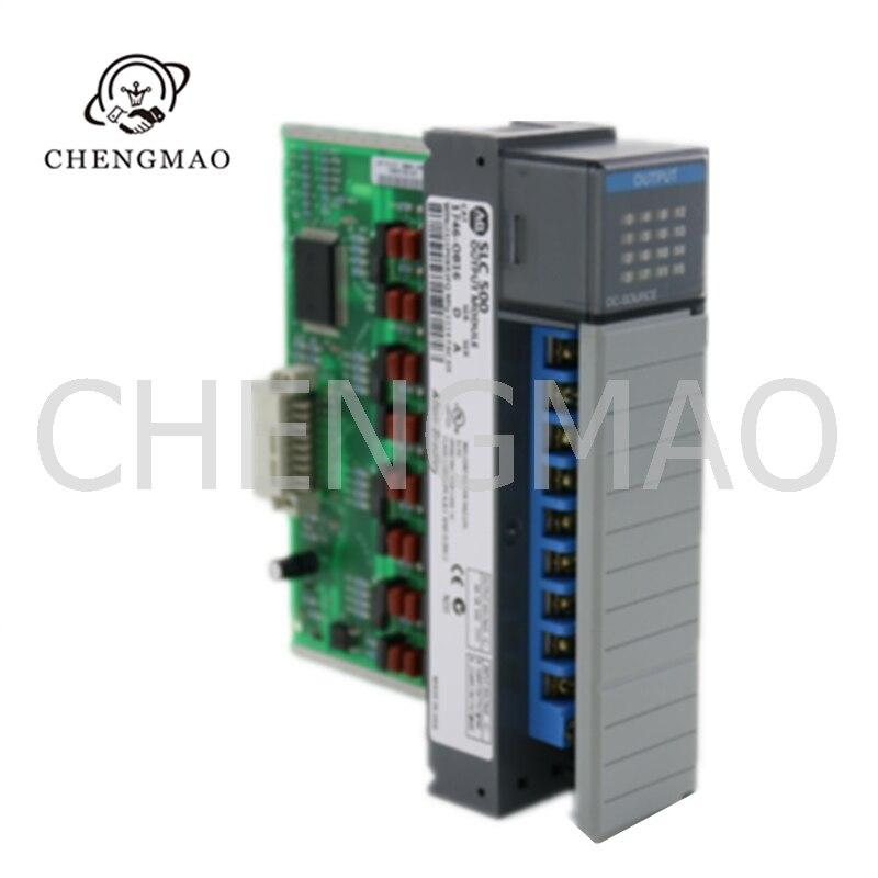 Módulo de comunicación de I-O remoto, controlador PLC, para carretera de datos,...