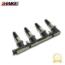 Bobine dallumage 55570160 55585539 sans module pour voiture américaine Cruze Sonic Aveo P ontiac Kalos Lacetti Optra