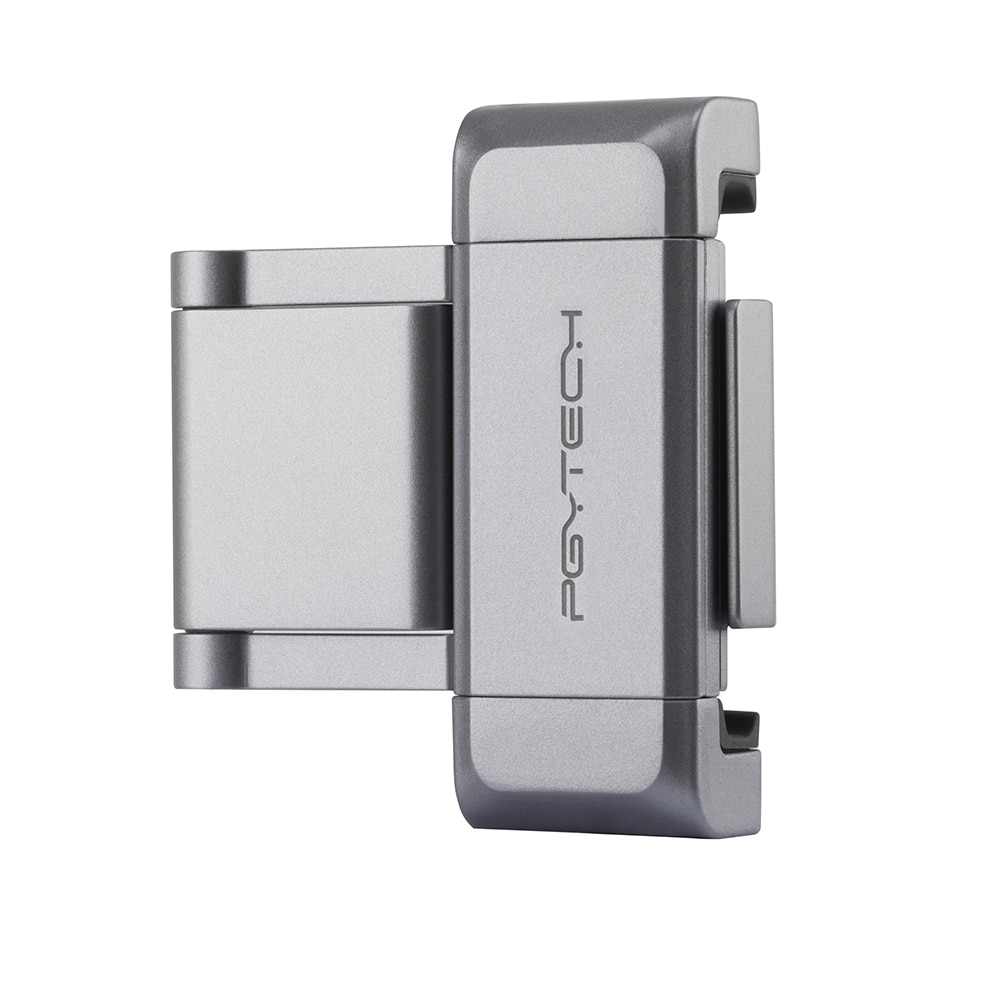 PGYTECH For DJI Osmo Pocket Accessories Foldable Phone Holder Plus Bracket Set of PGYTECH Newest Product In Stock