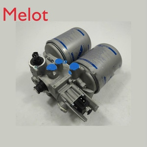 hot sale  European Truck Auto Spare Parts Air Compressor Dryer Assembly air dryer 8112337 for VOLO