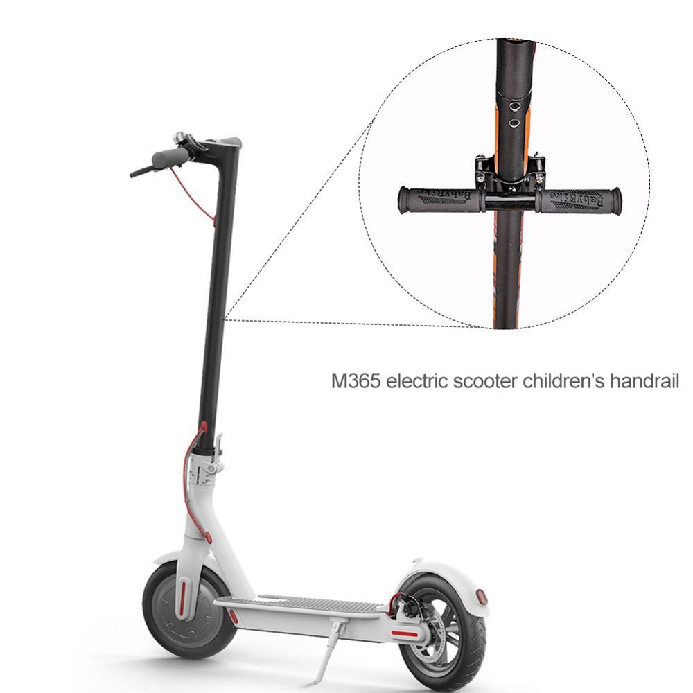 Детские ручки для скутера M365, руль для скутера, детские ручки, скейтборд для Xiaomi M365 Pro, аксессуары для электрических скутеров