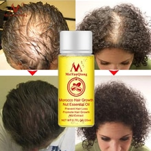 Powerful Hair Growth Essence Preventing Hair Loss Products Essential Oil Liquid Treatment Hair Care