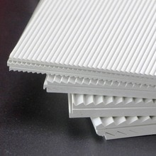 Modèle étape version ABS marchepied maison modèle matériel Abs échelle en plastique panneau mural escalier conseil