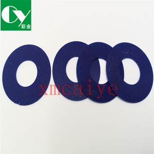 High quality rubber sucker for sm52 pm52 Size:32*14*1MM