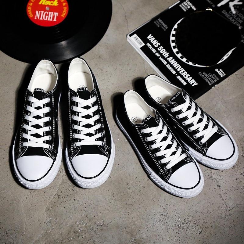 2020 nuevos zapatos de lona zapatillas de deporte de moda Zapatos casuales de mujer Zapatillas de verano con cordones zapatos de mujer