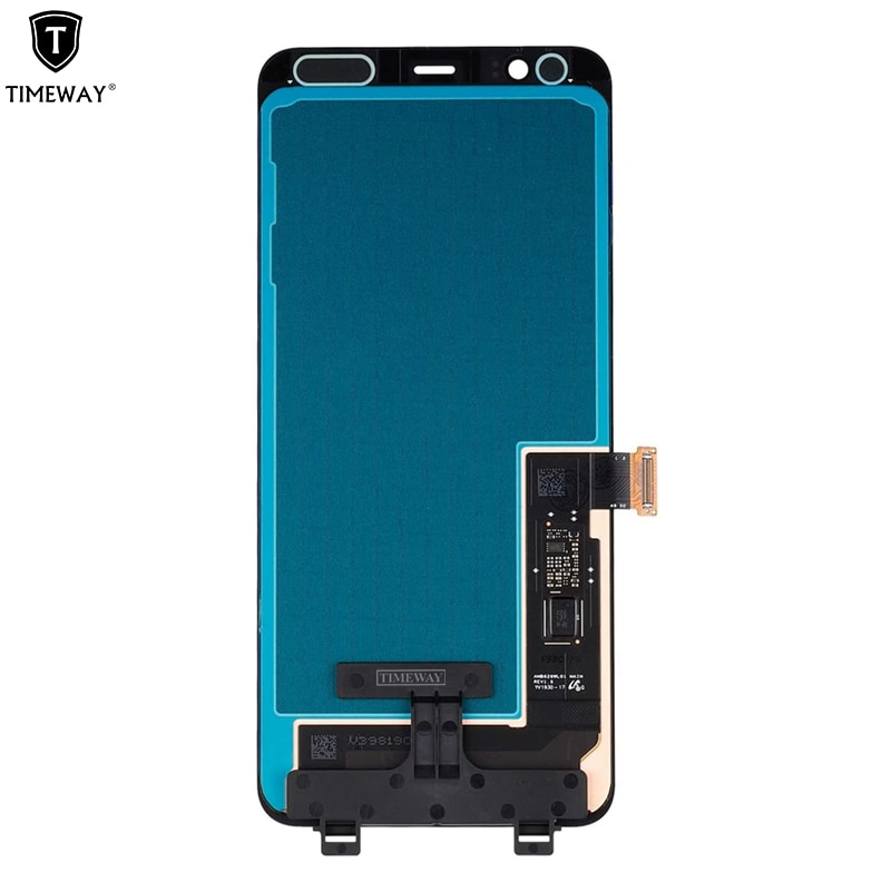 100% Tested For Google Pixel 4 LCD Display Touch Screen Digitizer Assembly Nicefix Replacement LCD For Google Pixel 4 XL display enlarge