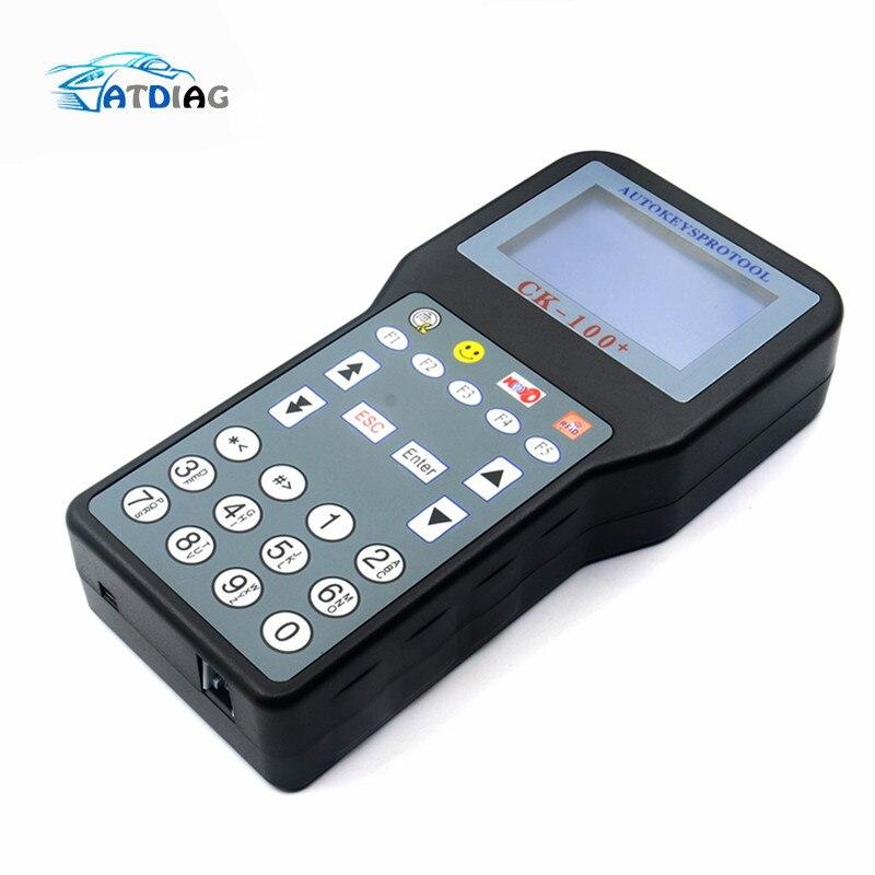Latest Generation Universal Auto Key Programmer CK100 With Multi-language transponder key programmer CK-100 V99.99