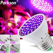 220V LED Wachsen Licht Phytolamp Volle Geführte spektrum Pflanze Wachstum Lampe LED Wachsen Lampe Für Blume Sämling Anlage Gewächshaus hydrokultur