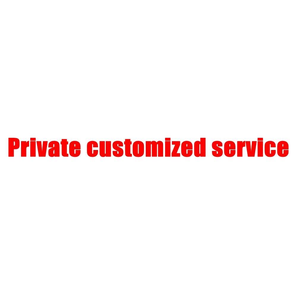 Частные индивидуальное обслуживание