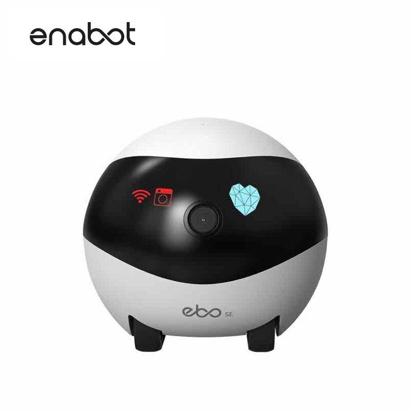 ايبو سي Catpal الذكية عن بعد الأسرة كاميرا روبوت رفيق لكبار السن/الأطفال/القط ايبو SE الإصدار القياسي