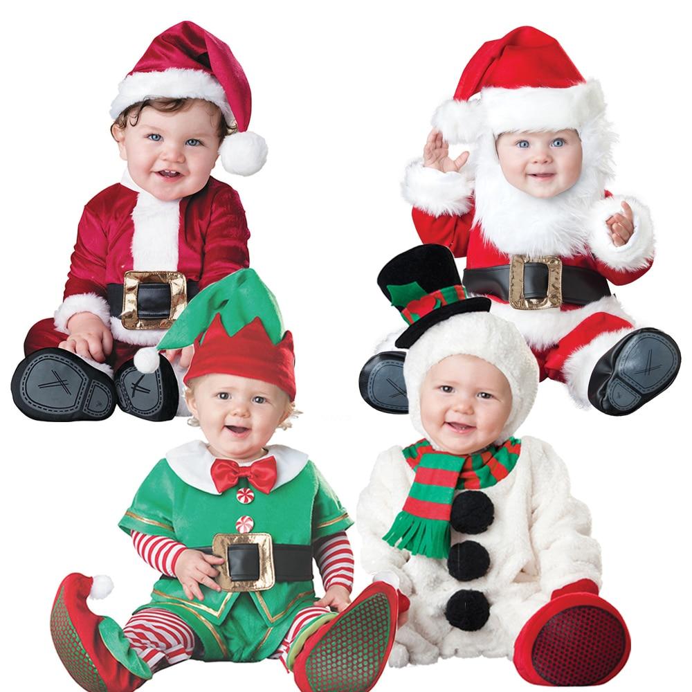 Snailify-زي سانتا كلوز للأطفال ، زي ثلج للأطفال ، الكريسماس ، رأس السنة الجديدة ، تأثيري ، مجموعة جديدة