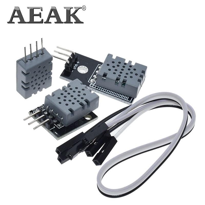 AEAK MW33 gleiche wie die DHT11 Digital Temperatur und Feuchtigkeit Temperatur Sensor für arduino DIY KIT