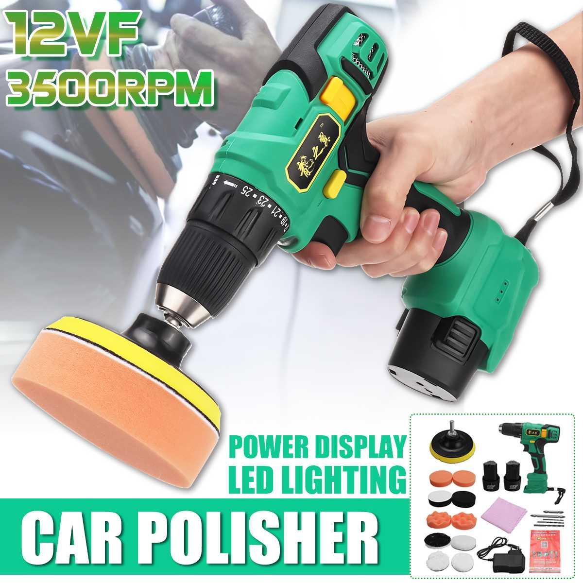 new-800w-cordless-car-polisher-3-5p-car-polishing-machine-power-grinder-3500rpm-polishing-machine-w-battery-and-sanding-tool