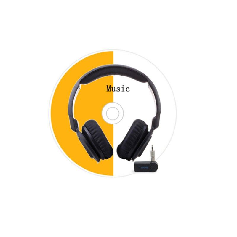 Receptor de música inalámbrico por Bluetooth para coche para Lada Priora Sedan sport Kalina Granta Vesta x-ray XRay