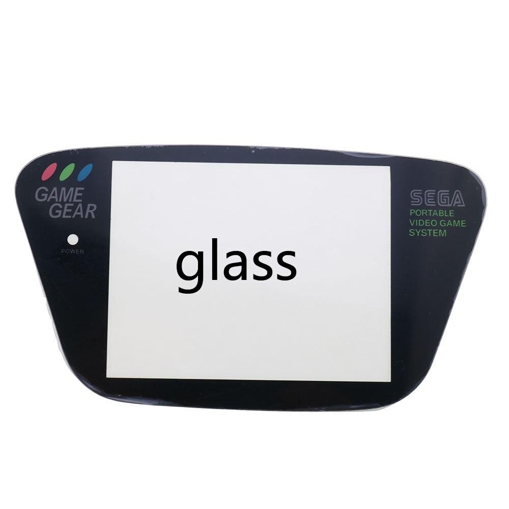 JCD 10 Uds Espejo de cristal para juego de SEGA equipo espejo...