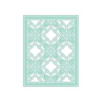 modern geometric a2 coverplate metal cutting dies scrapbook diary decoration greeting card diy embossing craft 2021 new handmade
