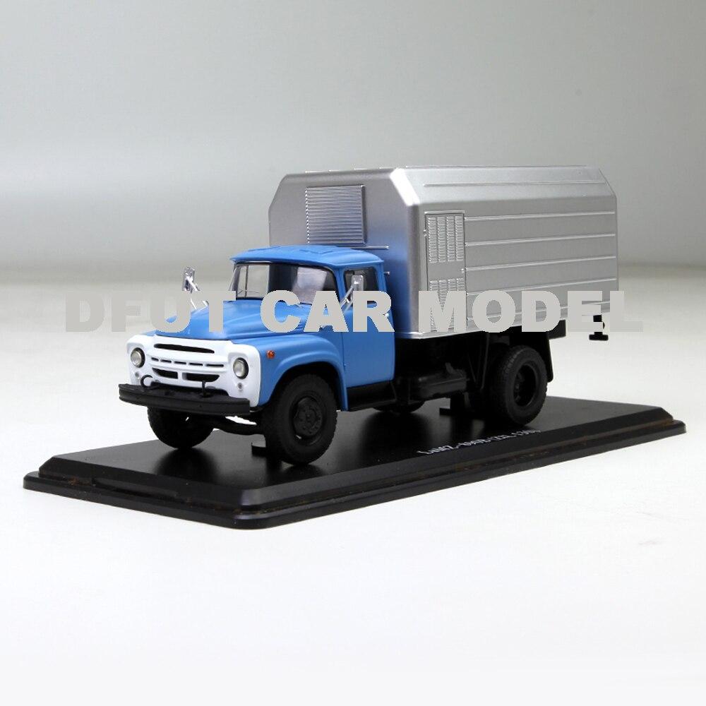 143 Liga Rússia lumz-8906 164 Caminhão Modelo de Carro De Brinquedo das Crianças Carros Original Autêntico Autorizado Kids Brinquedos