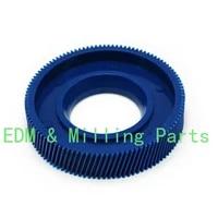1x milling machine part power feed parts plastic gear cnc align fit bridgeport