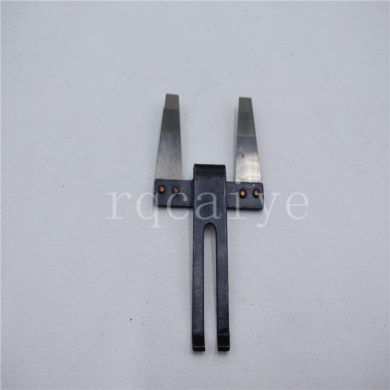 آلة فصل الألواح XL75 CD74 M3.028.825S ، CPL للأصابع ، لقطع غيار ماكينات طباعة الأوفست ، 10 قطع ، شحن مجاني