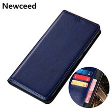 Business style genuine leather wallet phone bag for Google Pixel 4a XL/Google Pixel 4a holster case credit card slots holder