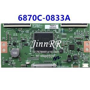 6870C-0833A LD430EQE-FLA1 Original logic board For LG Logic board Strict test quality assurance 6870C-0833A