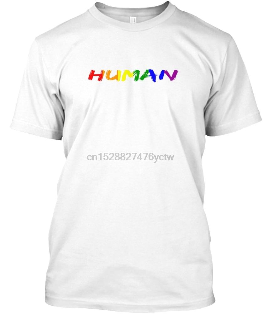 Camiseta Hombre-orgullo-lgbt-regalos mujer camiseta