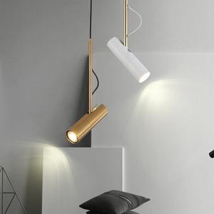 Kitchen Pendant Light Fixture Popular Suspension Lamp LED Spot Lighting Direction Adjustable Pendant Hang lamp ZM911