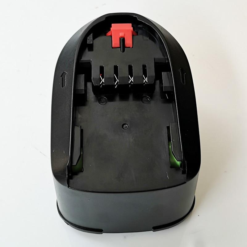 لنا 5.0ah 18V ليثيوم أيون قابلة للشحن بطارية استبدال لبوش اللاسلكي الحفر الكهربائية مفك PSR 18 LI-2