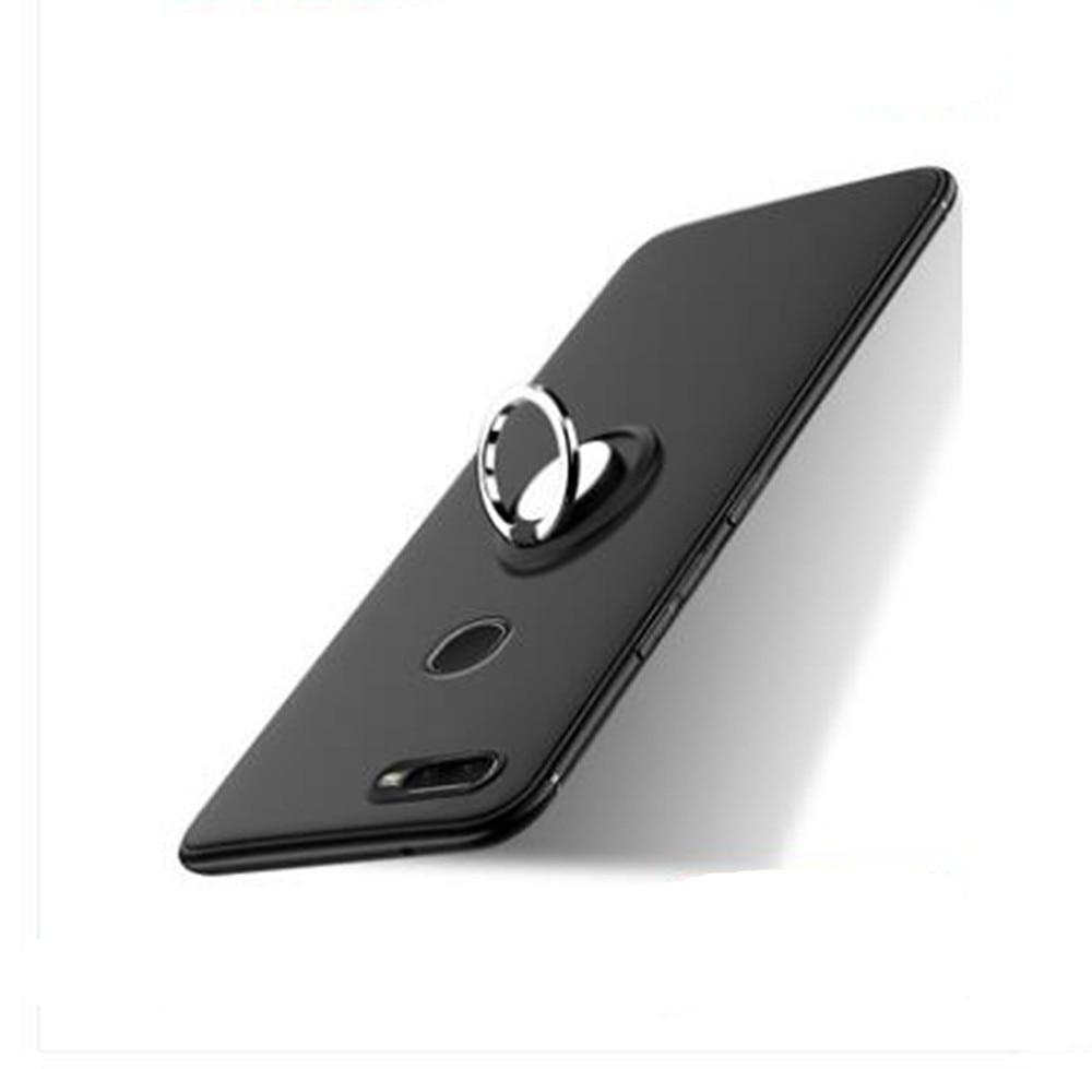 Для BQ BQ-5005L интенсивный силиконовый чехол для телефона кольцо держатель кронштейн телефонные чехлы для BQ BQ-5005L чехол Капа