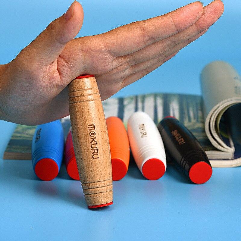 Flipo Flip DeskToy Kinetic Skills Toys Decompression Stick Creative Decompression Artifact Flip Stick kinetic sculpture